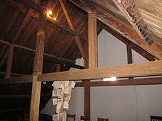 Manoir de Tonnancour — Wikipédia Shelves, Home Decor, The Mansion, Shelving, Homemade Home Decor, Shelf, Open Shelving, Interior Design, Home Interiors