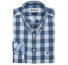Bolsover Shirt Navy (MSH2271NY91)