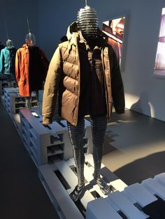 Sneak peek at the Victorinox Men's Fall/Winter 2016 'Modern Craft' installation at Swiss Institute NYC on February 18 from 11-7. Open to the public! #VictorinoxApparel #fallwinter2016 #style #nyfw #nyc #vxsoho #victorinox