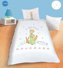 Housse de couette + taie Le Petit Prince - Douceur