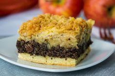 Makowiec z jabłkami to idealna propozycja ciasta na świąteczne przyjęcie, ale nie tylko. Muffin, Ale, Breakfast, Ukraine, Poland, Poppy, Food, Morning Coffee, Ale Beer