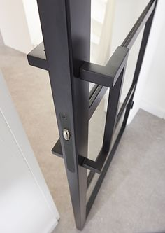 Steel Frame Doors, Steel Doors And Windows, Gate Design, Door Design, Fire Doors, Gate House, Workspace Design, Glass Door, Home Interior Design