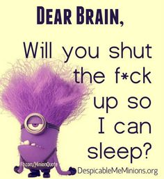 Funny Minions from Virginia Beach PM, Sunday October 2016 PDT) - 60 pics - Minion Quotes Minions Images, Minion Pictures, Funny Pictures, Funny Minion Memes, Minions Quotes, Funny Jokes, Hilarious, Evil Minions, Minions Love