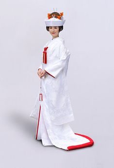 Japanese Kimono, Japanese Art, Takami Bridal, Japanese Hairstyles, Yukata, Textiles, Costumes, Wedding Dresses, Hair Styles