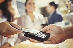 Make tap and go payments a breeze