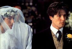 《四个婚礼和一个葬礼》( Four Weddings and a Funeral)