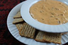 Hatch Green Chile Queso (Made with real cheese!) #hatchchilefest