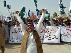 Balochistan adopts resolution against PM Modi - The Economic Times