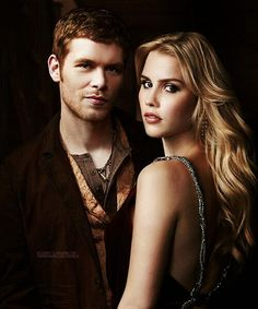 claire holt and joseph morgan - Αναζήτηση Google