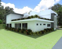 Proyecto casa Guarne Antioquia