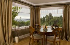 Dining Room - - - WINDOWS ! ! !