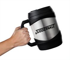 Juggernaut Travel Mug