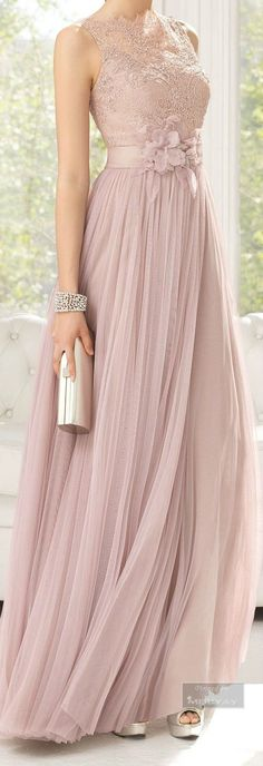 Pink Bridesmaid Dress for Weddings - Suknie wieczorowe. Blush Bridesmaid Dresses, Blush Dresses, Prom Dresses, Formal Dresses, Wedding Dresses, Wedding Bridesmaids, Dresses 2016, Wedding Suits, Trendy Dresses