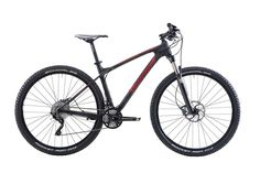 Steppenwolf Men's Tundra Carbon Pro Hardtail Mountain Bike