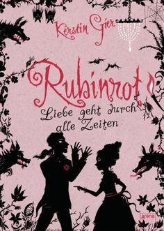 Kerstin Gier - Edelstein-Trilogie 1