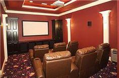 Theater Room!