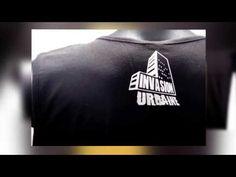 ► Présentation vidéo de la marque de Streetwear INVASION URBAINE