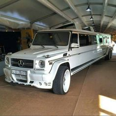 Mercedes limo    .. Please save this pin... ........................................................... Visit Now!  OwnItLand.com