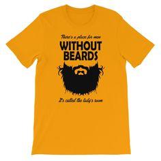 Beard Gang Premium T-Shirt