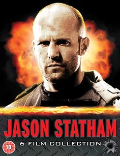 The Jason Statham 6 Film Collection [DVD] Jason Statham (Actor, Primary Contributor), Saffron Burrows (Actor, Primary Contributor), Roger Donaldson (Director), Tony Giglio (Director)  Rated: Suitable for 18 years and over  Format: DVD    21 customer reviews Price:	£17.49 & FREE Delivery in the UK. Details In stock. Dispatched from and sold by Amazon. Gift-wrap available. 18 new from £16.23 4 used from £14.24 1 collectible from £28.88