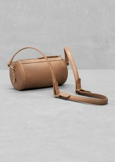 Rounded Shoulder Bag | & Other Stories