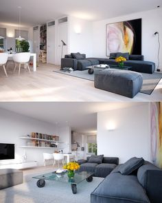 Great Living Room Decoration Ideas
