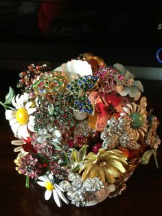 bright and beautiful full size bouquets