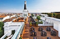 THE ROOF, MADRID - Google Search