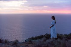 The Light Between Oceans ~ beautiful, frustrating, heartbreaking ~ not sure I could handle the movie.