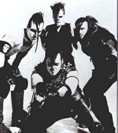 The Misfits ahs to be one of if not the greatest bands in the entire world.
