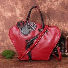 Hot-sale designer Women Retro Shoulder Bag Vintage Classic Chinese Style Crossbody Bag Online - NewChic Mobile #womensfashionvintageclassic