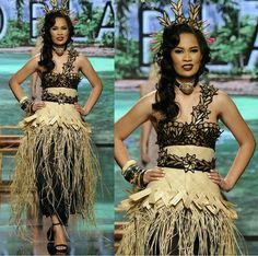 Tongan style