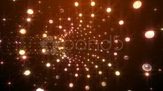 Disco Tunnel C1LA2 HD - Stock Footage | by bluebackimage