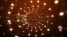 Disco Tunnel C1LA2 HD - Stock Footage | by bluebackimage