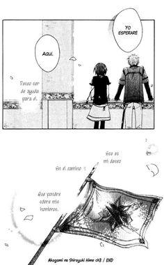 Akagami no Shirayukihime - MANGA - Lector - TuMangaOnline