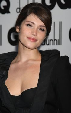 The beautiful Gemma Arterton