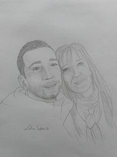 Andre R, Cristina L