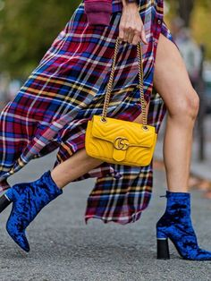 24 gorgeous fall boots—all of which are on sale!