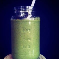 Smooth Operator Recipe:  This greenie features the crunchy root vegetable jicama, which is rife with vitamin C.