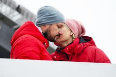 Over the weekend, Queen Sonja, Princess Beatrix, the Crown Prince and Princess, and their children attend the Holmenkollen Ski Festival  Source: semana.es