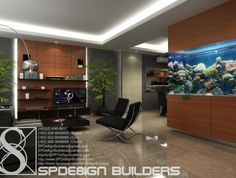 Residential Interior Design Quezon City