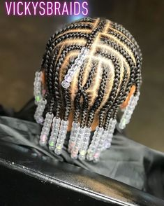 kids natural braided style kids natural braided style BOOK MISS VICKY. The post kids natural braided style appeared first on Toddlers Diy. Toddler Braided Hairstyles, Toddler Braids, Lil Girl Hairstyles, Black Kids Hairstyles, Natural Hairstyles For Kids, African Braids Hairstyles, Braids For Kids, Kid Braids, Tree Braids