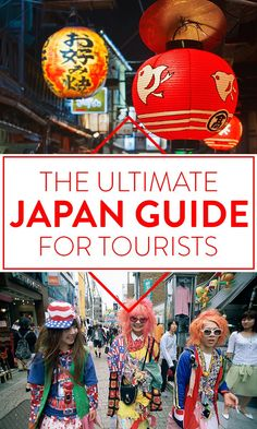 Here's what to do and say when visiting Japan