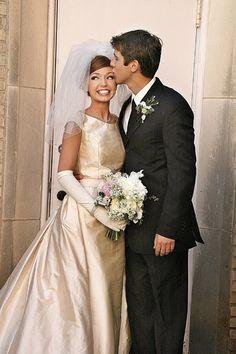 wedding style | Love Vintage-Style Weddings, Don't You? : wedding photography ...