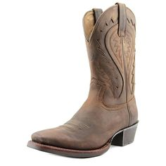 Ariat Men's Legend Phoenix Western Cowboy Boot >>> Quickly view this special boots, click the image : Men's boots