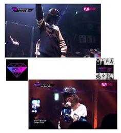 """Unpretty Rapstar Season 01 Episode 02"" by unpretty-rapstar ❤ liked on Polyvore"
