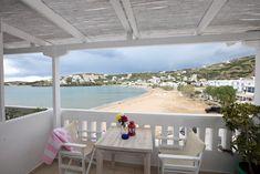 Andros Greece, Villa, Island, Outdoor Decor, Home Decor, Block Island, Homemade Home Decor, Fork, Islands