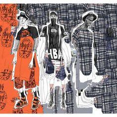 38 Super Ideas For Fashion Portfolio Menswear Men - Men's fashion, style shapes and clothing tips Mode Portfolio Layout, Mise En Page Portfolio Mode, Fashion Portfolio Layout, Fashion Design Sketchbook, Fashion Books, Fashion Art, New Fashion, Trendy Fashion, Fashion Models