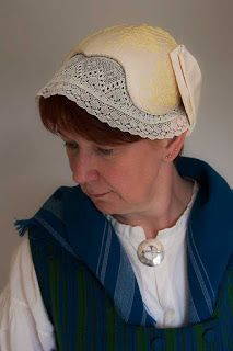 Folk Costume, Costumes, Finland, Folk Clothing, Embroidery, Hats, How To Wear, Magic, Traditional