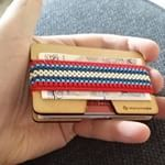 N wallet, elephantwallet